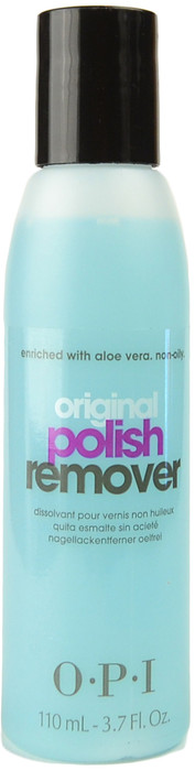 OPI Original Polish Remover (3.7 fl. oz. / 110 mL)