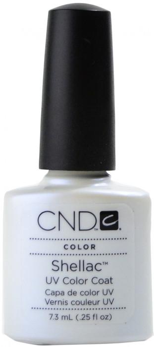 24 Shellac Nail Art Designs Ideas: CND Shellac Negligee (UV Polish), Free Shipping At Nail
