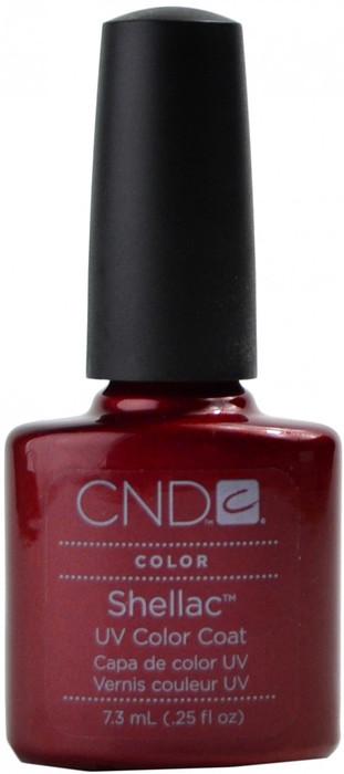 24 Shellac Nail Art Designs Ideas: CND Shellac Masquerade (UV Polish), Free Shipping At Nail