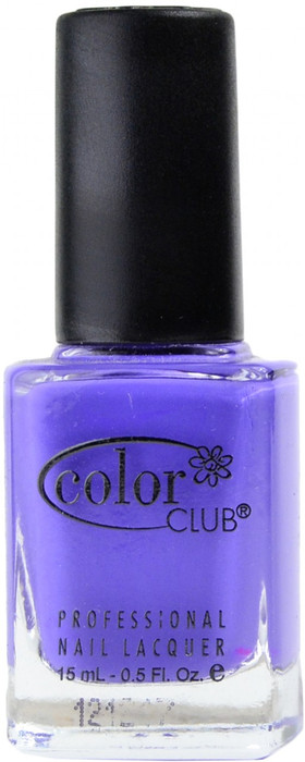 Color Club Pucci-Licious nail polish