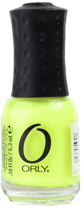 Orly Glowstick (Mini) nail polish