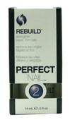 Rebuild Nail Strengthener (0.5 fl. oz. / 14 mL) by Seche Vite