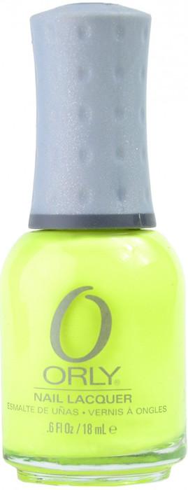 Orly Glowstick nail polish