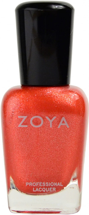 Zoya Myrta nail polish