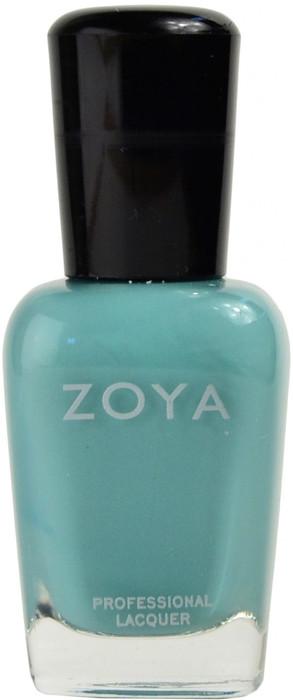 Zoya Wednesday nail polish