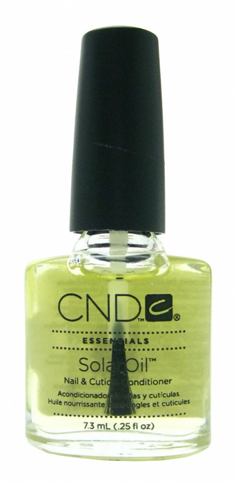 Solar Oil by CND