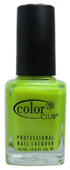Color Club Get Your Lem-On - Scented Nail Polish nail polish