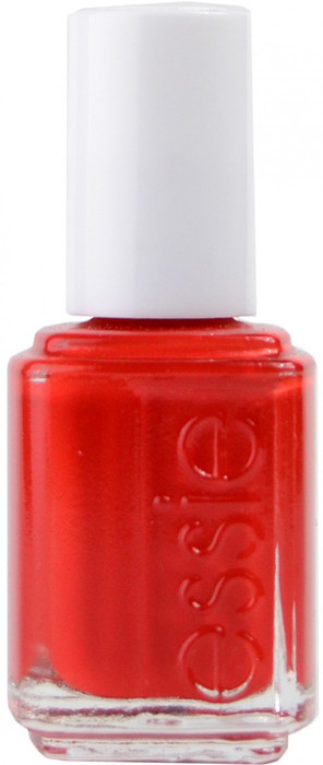 Essie Red Nouveau Free Shipping At Nail Polish Canada