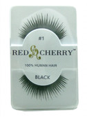 Red Cherry Lashes # 1 Red Cherry Lashes (Black)