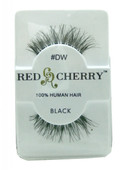 Red Cherry Lashes # Dw Red Cherry Lashes (Black)