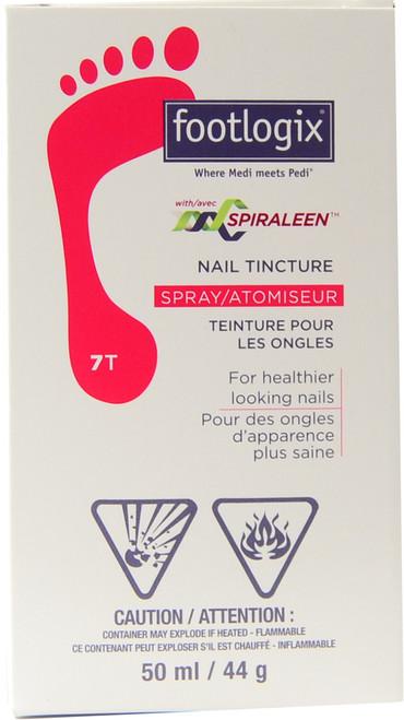 Footlogix #7 Anti-Fungal Nail Tincture (1.7 fl. oz. / 50 mL)