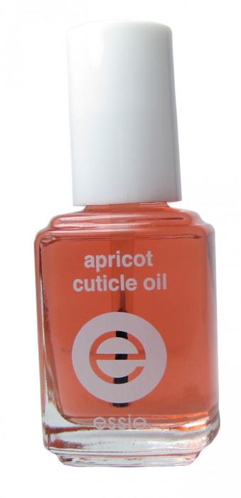 Essie Apricot Cuticle Oil nail polish