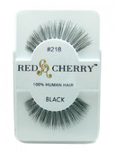 Red Cherry Lashes #218 Red Cherry Lashes