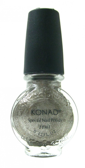 Konad Nail Art Light Bronze (Special Polish)