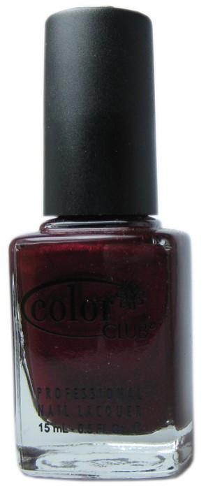 Color Club Slow Jam nail polish