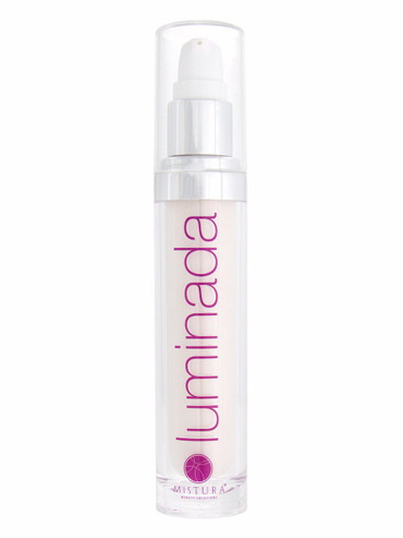Mistura Makeup Luminada Illuminating Moisturizer