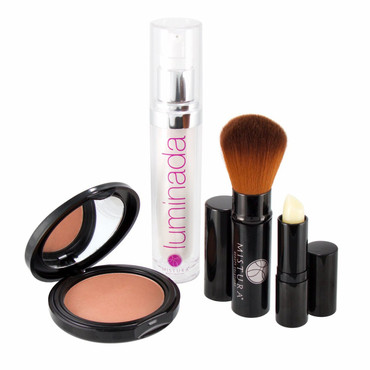 Mistura Makeup The Ultimate 6-In-1 Beauty Solutions ® Kit
