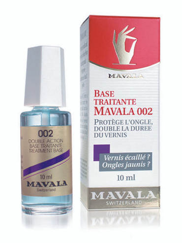 Mavala Protective Nail Base (10mL)