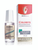 Mavala Colorfix Super Gloss Top Coat (10mL)