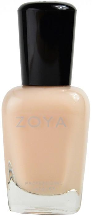 Zoya Jane nail polish