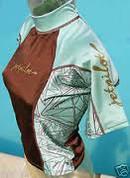 Jet Pilot: Luxe S/S Lycra Shirt