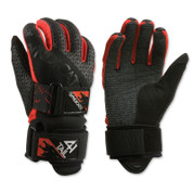 HO: 41 Tail Glove Red and Black