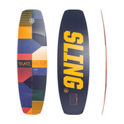 Slingshot 2020 The Bishop 142 Wakeboard