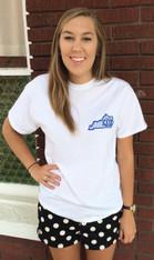 Kentucky Applique Shirt