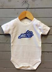 The Bluegrass Onesie/Shirt
