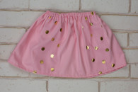 Pink Birthday Skirt