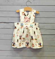 Peter Pan Dress