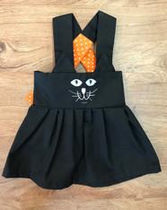 Black Cat Charlotte
