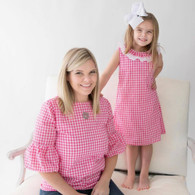 Mommy and Me Ladies Top