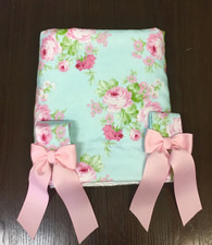 Floral CarSeat Cover