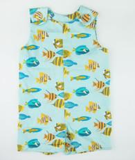 Aqua fish jon jon