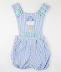 Ice Cream Jack Romper