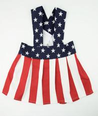 American Flag Charlotte Dress