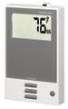 "This OJ Electronics Non-Programmable floor warming thermostat is the easiest to use and install.  It is recommended that whenever possible that a 4"" utility box with plaster ring be used when heating loads exceed 2000W as a means of extending thermostat longevity."