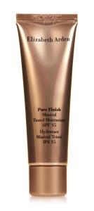 Pure Finish Mineral Tinted Moisturiser SPF 15