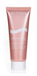 Aquasource Non-stop Emergency Hydration Mask
