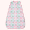 """Pink Sleeping Bag- Size 0 to 6 months"""