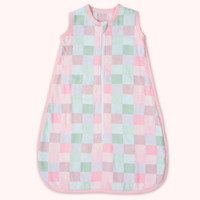 """""""Pink Sleeping Bag- Size 0 to 6 months"""""""