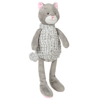"13"" Talls Kitty (4 pieces)"