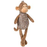 "13"" Talls Monkey (4 pieces)"