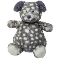 "9"" Speckles Puppy (4 pieces)"