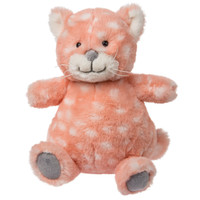 "9"" Speckles Kitty (4 pieces)"