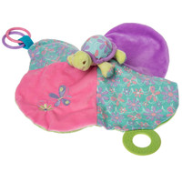 Mary Meyer Tessa Turtle Activity Blanket