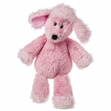 Mary Meyer Marshmallow Pinky Poodle