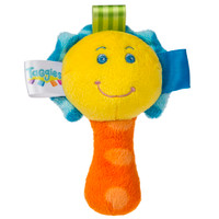 Mary Meyer Taggies Colours Mini Rattle