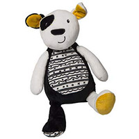 Mary Meyer Tic Tac Toby Soft Toy